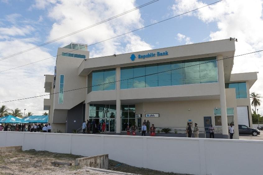 twelfth branch at triumph  east coast demerara opens
