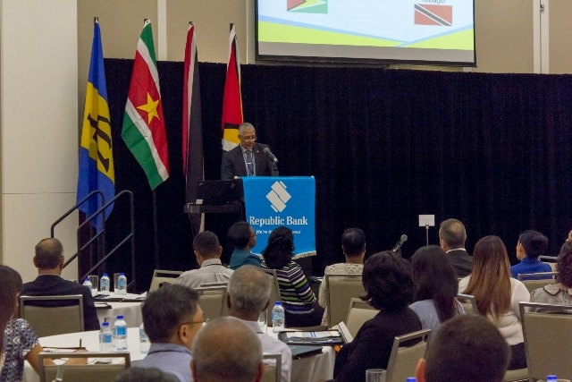 trade mission to guyana a great success